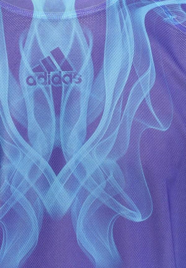Спортивная футболка Adidas Performance (Адидас Перфоманс) S09302: изображение 2