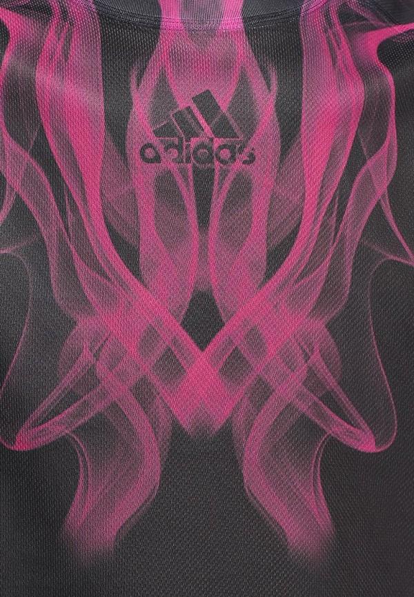 Спортивная футболка Adidas Performance (Адидас Перфоманс) S09303: изображение 2