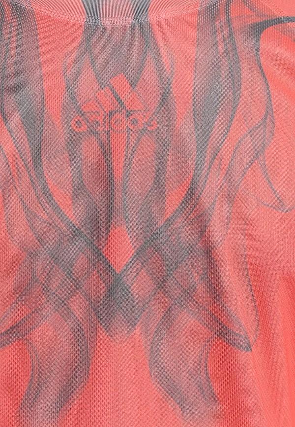 Спортивная футболка Adidas Performance (Адидас Перфоманс) S09304: изображение 2