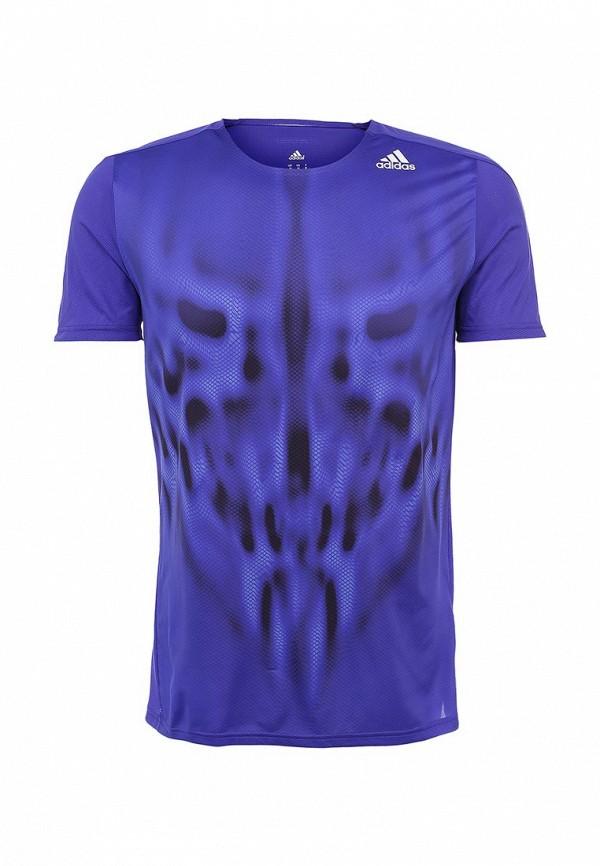 Спортивная футболка Adidas Performance (Адидас Перфоманс) S15357: изображение 1