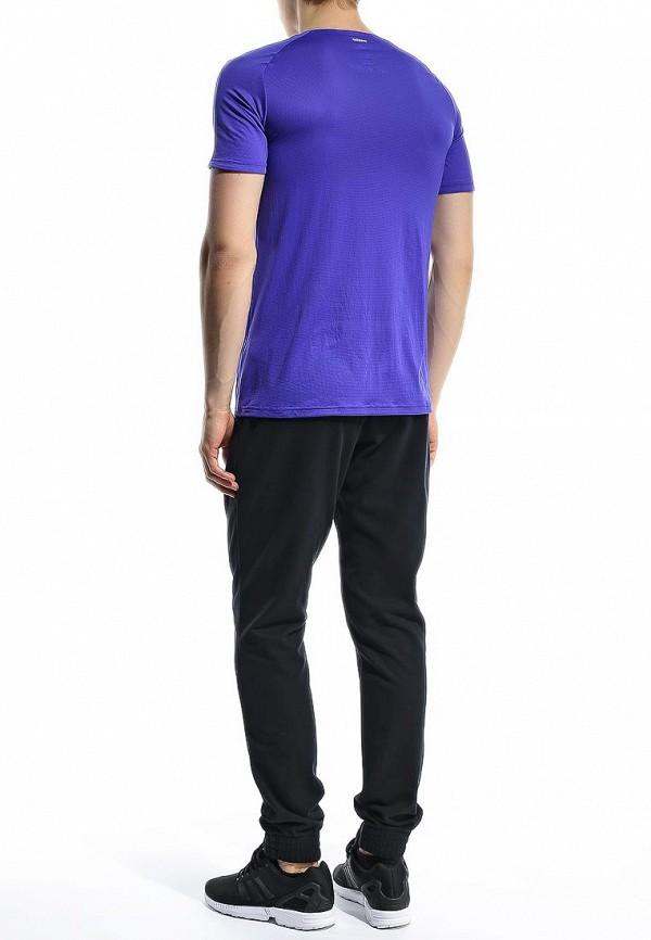 Спортивная футболка Adidas Performance (Адидас Перфоманс) S15357: изображение 4