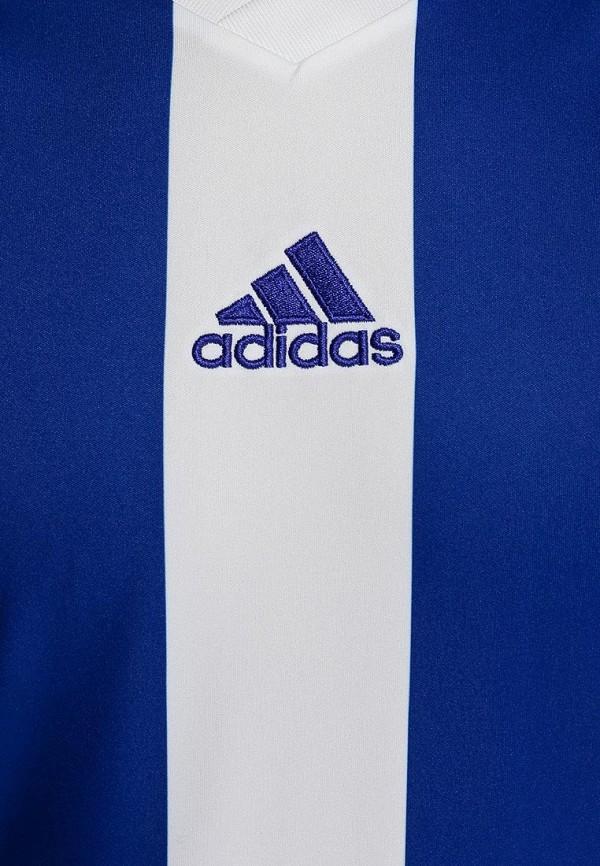 Футболка с коротким рукавом Adidas Performance (Адидас Перфоманс) S16138: изображение 2