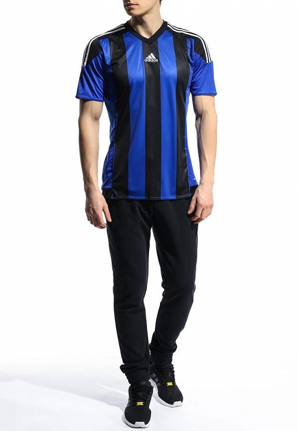 Спортивная футболка Adidas Performance (Адидас Перфоманс) S16140: изображение 3