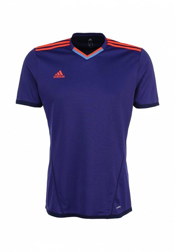 Спортивная футболка Adidas Performance (Адидас Перфоманс) S17269: изображение 2