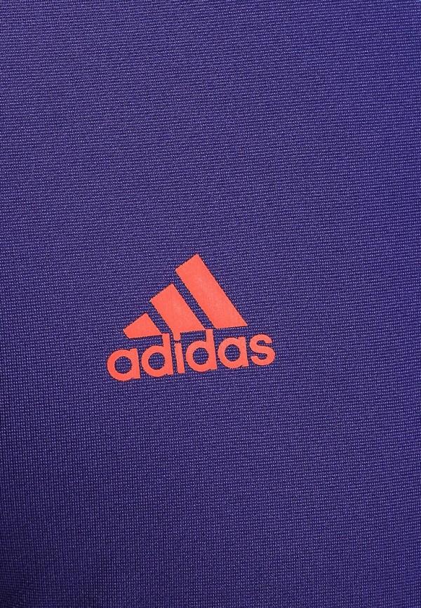 Спортивная футболка Adidas Performance (Адидас Перфоманс) S17269: изображение 3