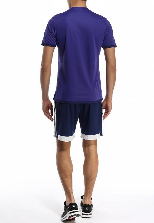 Спортивная футболка Adidas Performance (Адидас Перфоманс) S17269: изображение 5