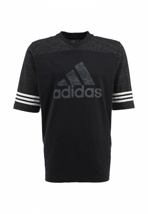 Спортивная футболка Adidas Performance (Адидас Перфоманс) S18009: изображение 1