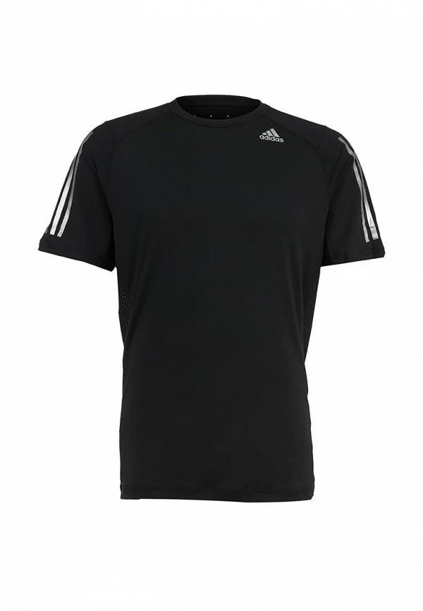 Спортивная футболка Adidas Performance (Адидас Перфоманс) S18243: изображение 2