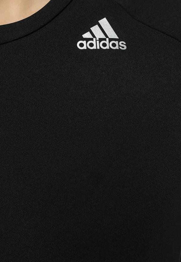 Спортивная футболка Adidas Performance (Адидас Перфоманс) S18243: изображение 3