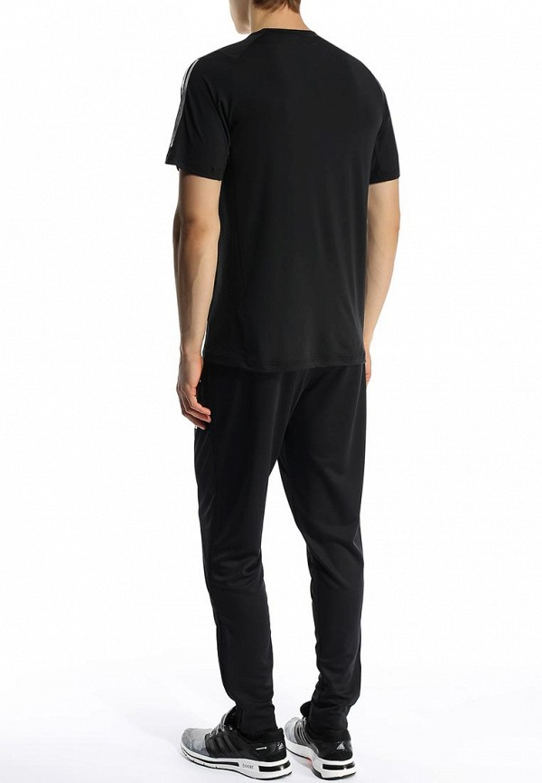 Спортивная футболка Adidas Performance (Адидас Перфоманс) S18243: изображение 5