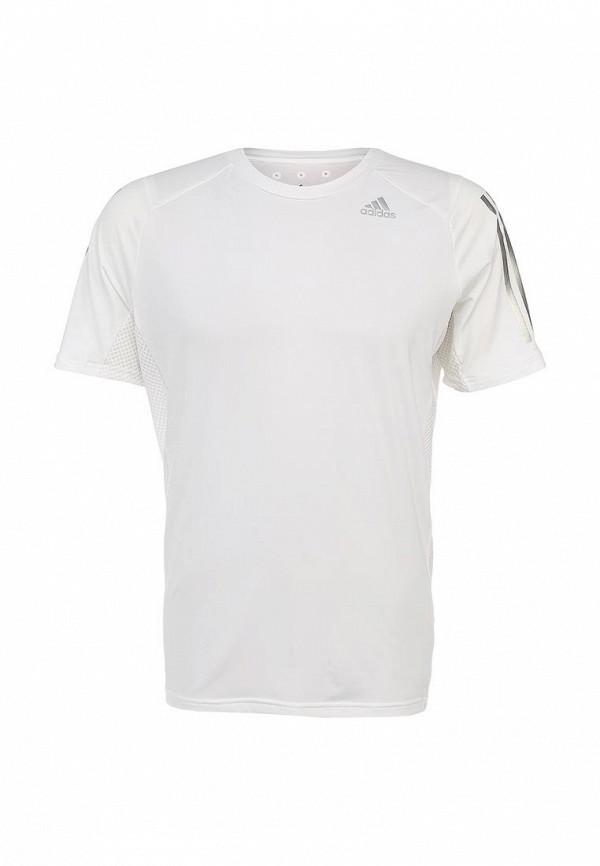 Спортивная футболка Adidas Performance (Адидас Перфоманс) S18244: изображение 1