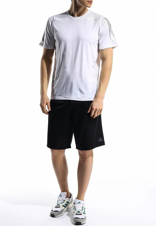 Спортивная футболка Adidas Performance (Адидас Перфоманс) S18244: изображение 2