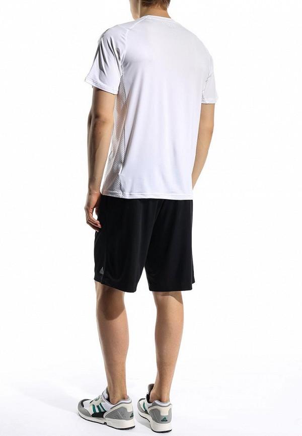 Спортивная футболка Adidas Performance (Адидас Перфоманс) S18244: изображение 3