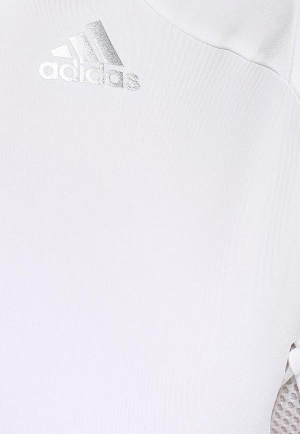 Спортивная футболка Adidas Performance (Адидас Перфоманс) S18244: изображение 4