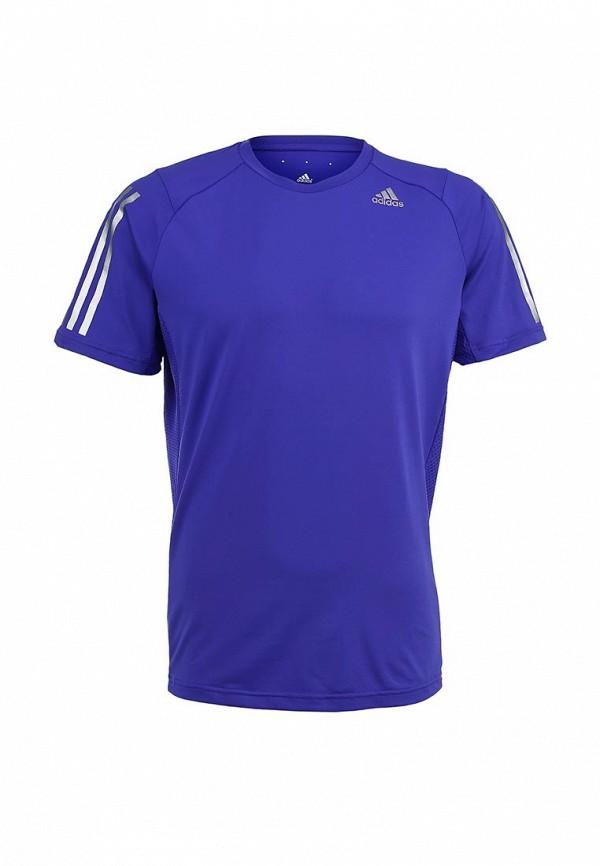 Спортивная футболка Adidas Performance (Адидас Перфоманс) S18246: изображение 2