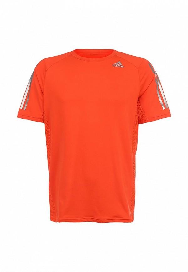 Спортивная футболка Adidas Performance (Адидас Перфоманс) S18247: изображение 1