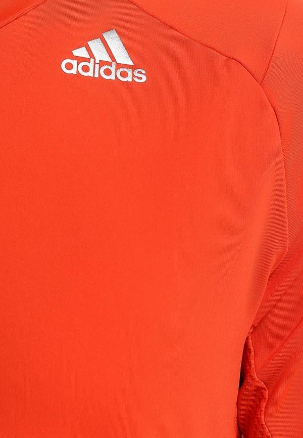 Спортивная футболка Adidas Performance (Адидас Перфоманс) S18247: изображение 2