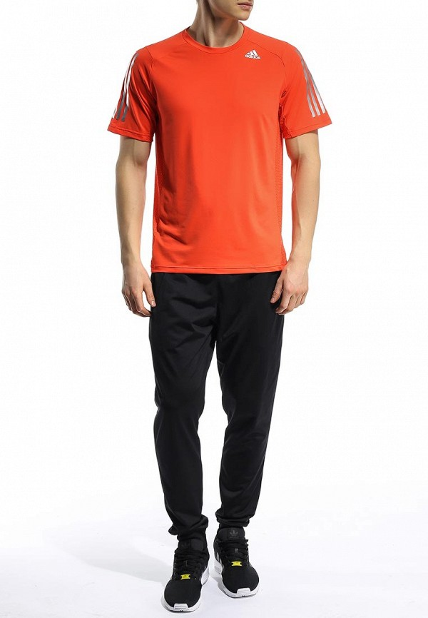 Спортивная футболка Adidas Performance (Адидас Перфоманс) S18247: изображение 3