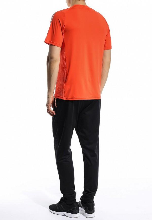 Спортивная футболка Adidas Performance (Адидас Перфоманс) S18247: изображение 4