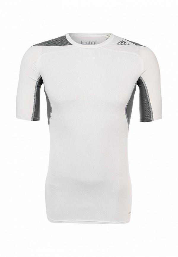 Спортивная футболка Adidas Performance (Адидас Перфоманс) S19442: изображение 1