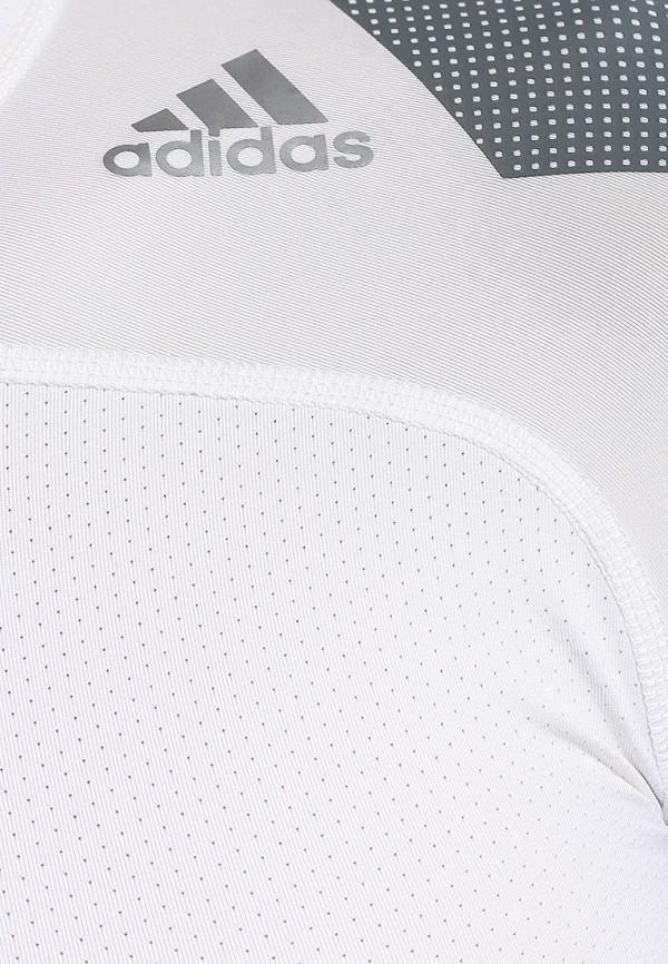 Спортивная футболка Adidas Performance (Адидас Перфоманс) S19442: изображение 2