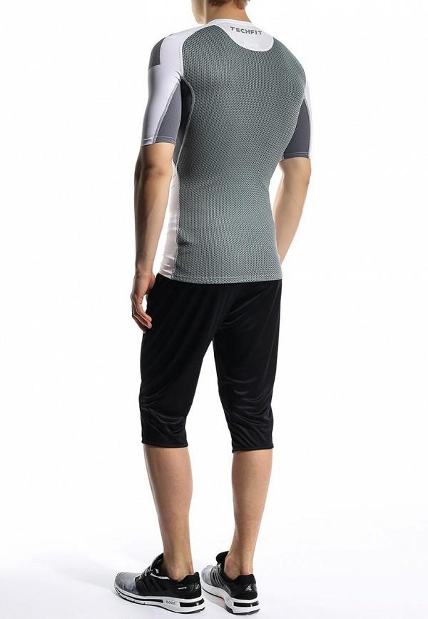 Спортивная футболка Adidas Performance (Адидас Перфоманс) S19442: изображение 4