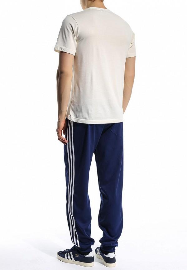 Спортивная футболка Adidas Performance (Адидас Перфоманс) S20806: изображение 4