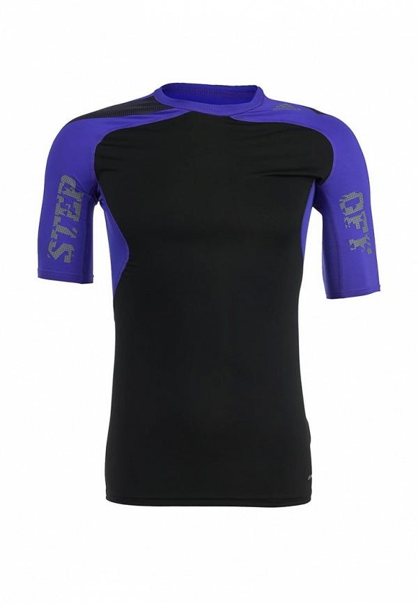 Спортивная футболка Adidas Performance (Адидас Перфоманс) S20817: изображение 2