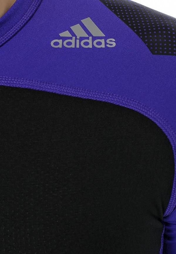 Спортивная футболка Adidas Performance (Адидас Перфоманс) S20817: изображение 3