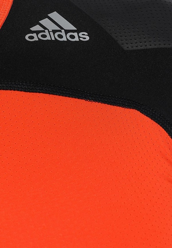 Спортивная футболка Adidas Performance (Адидас Перфоманс) S20818: изображение 2