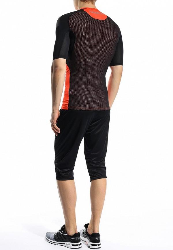 Спортивная футболка Adidas Performance (Адидас Перфоманс) S20818: изображение 4