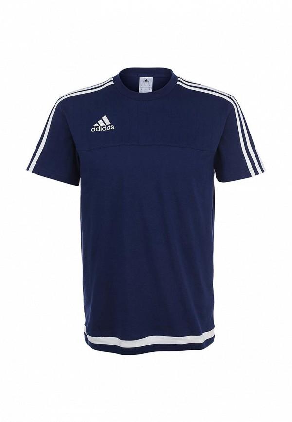 Спортивная футболка Adidas Performance (Адидас Перфоманс) S22430: изображение 1