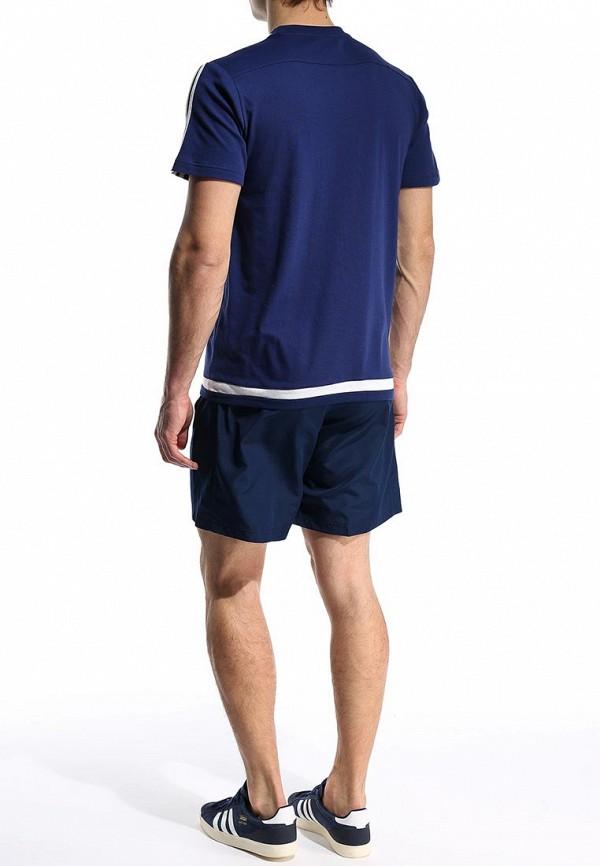 Спортивная футболка Adidas Performance (Адидас Перфоманс) S22430: изображение 3