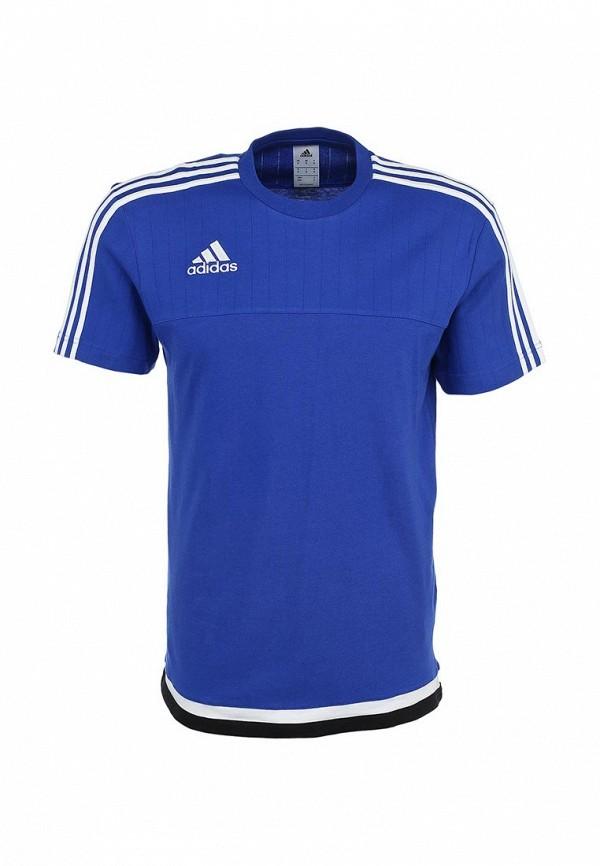 Футболка с коротким рукавом Adidas Performance (Адидас Перфоманс) S22431: изображение 1