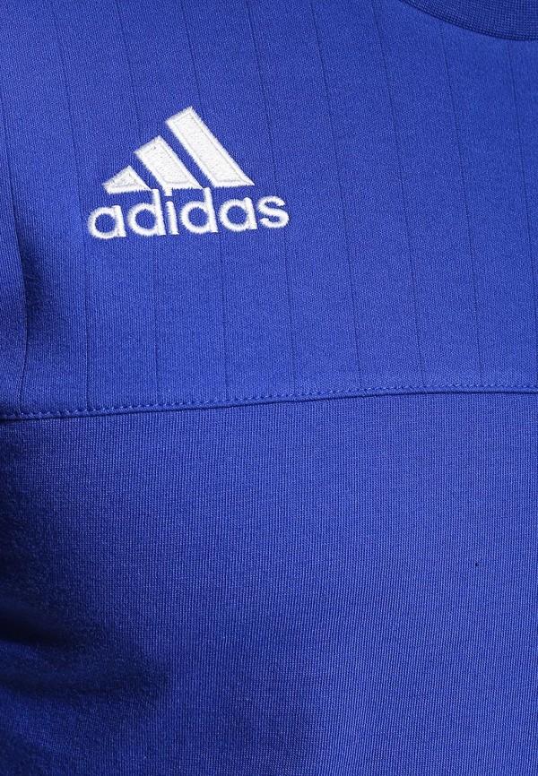 Футболка с коротким рукавом Adidas Performance (Адидас Перфоманс) S22431: изображение 2