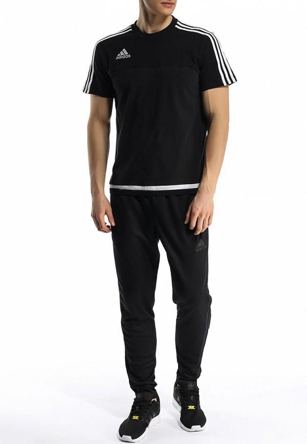 Спортивная футболка Adidas Performance (Адидас Перфоманс) S22432: изображение 4
