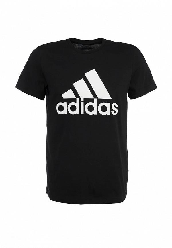 Спортивная футболка Adidas Performance (Адидас Перфоманс) S23014: изображение 2