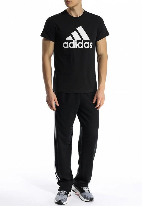 Спортивная футболка Adidas Performance (Адидас Перфоманс) S23014: изображение 4
