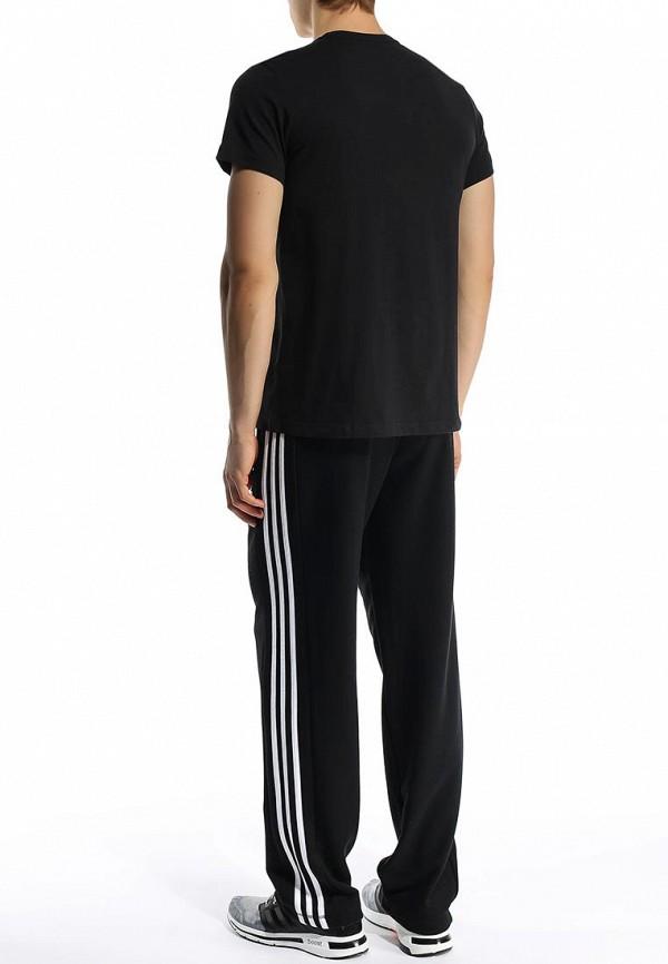 Спортивная футболка Adidas Performance (Адидас Перфоманс) S23014: изображение 5