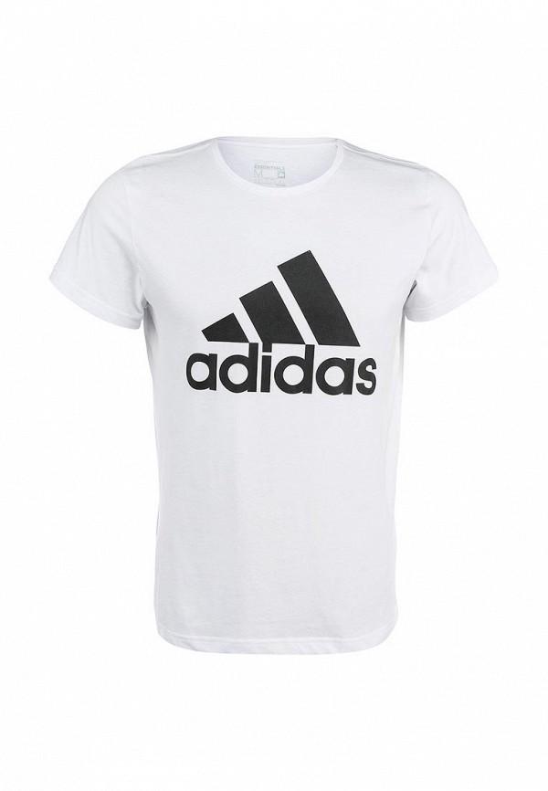 Спортивная футболка Adidas Performance (Адидас Перфоманс) S23015