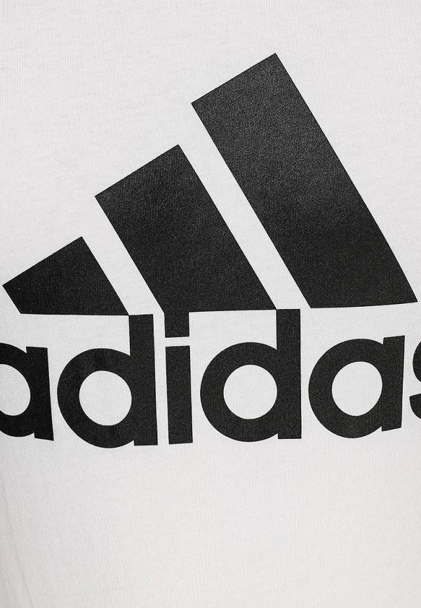 Спортивная футболка Adidas Performance (Адидас Перфоманс) S23015: изображение 3