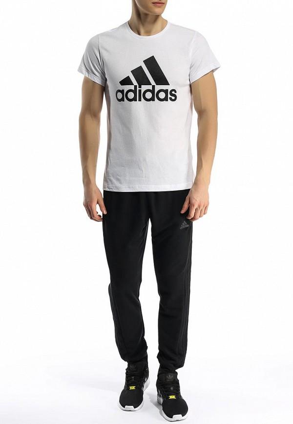 Спортивная футболка Adidas Performance (Адидас Перфоманс) S23015: изображение 4