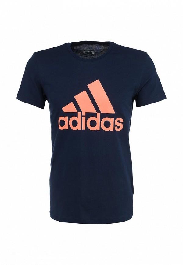 Спортивная футболка Adidas Performance (Адидас Перфоманс) S23017: изображение 1