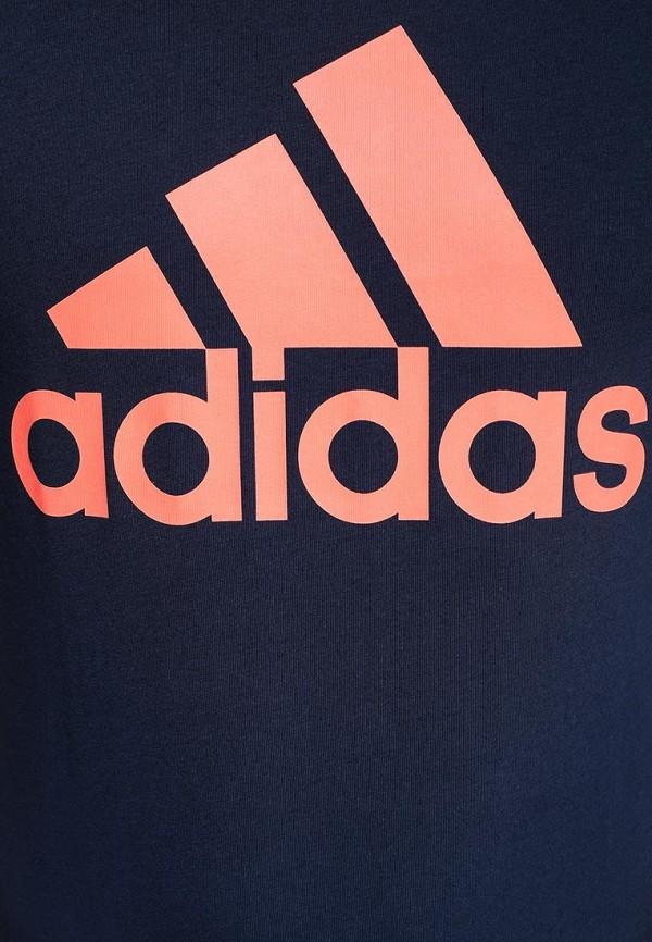 Спортивная футболка Adidas Performance (Адидас Перфоманс) S23017: изображение 2