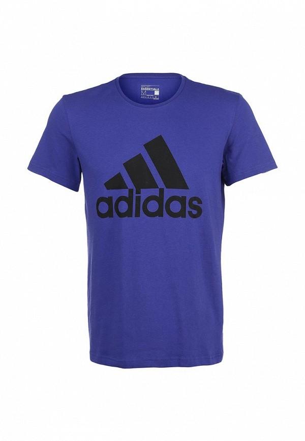 Спортивная футболка Adidas Performance (Адидас Перфоманс) S23018: изображение 1