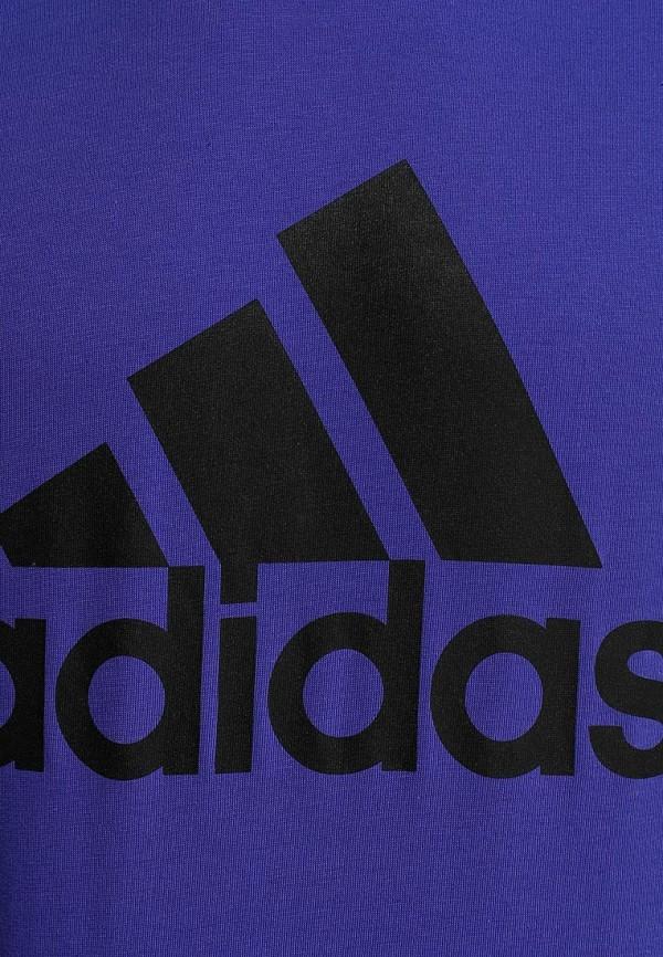 Спортивная футболка Adidas Performance (Адидас Перфоманс) S23018: изображение 2
