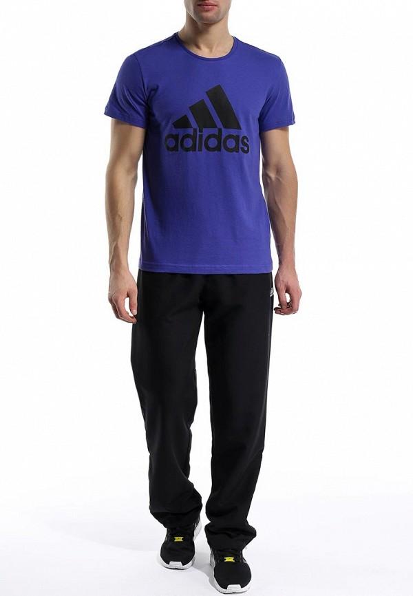 Спортивная футболка Adidas Performance (Адидас Перфоманс) S23018: изображение 3