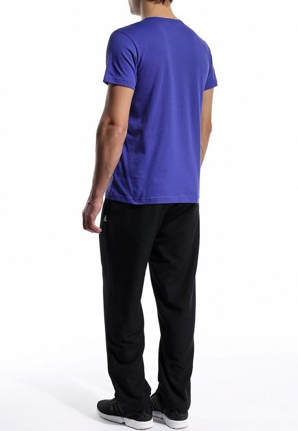 Спортивная футболка Adidas Performance (Адидас Перфоманс) S23018: изображение 4