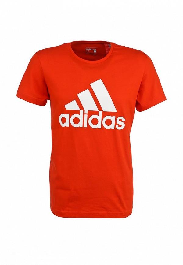 Спортивная футболка Adidas Performance (Адидас Перфоманс) S23019: изображение 2
