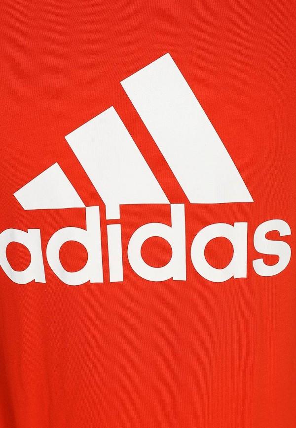 Спортивная футболка Adidas Performance (Адидас Перфоманс) S23019: изображение 3